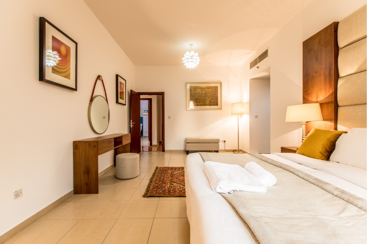 Apartment Amazing stay at Shams Dubai  photo 27262176