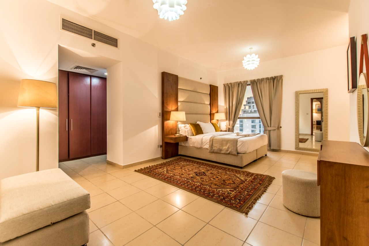 Apartment Amazing stay at Shams Dubai  photo 27262177