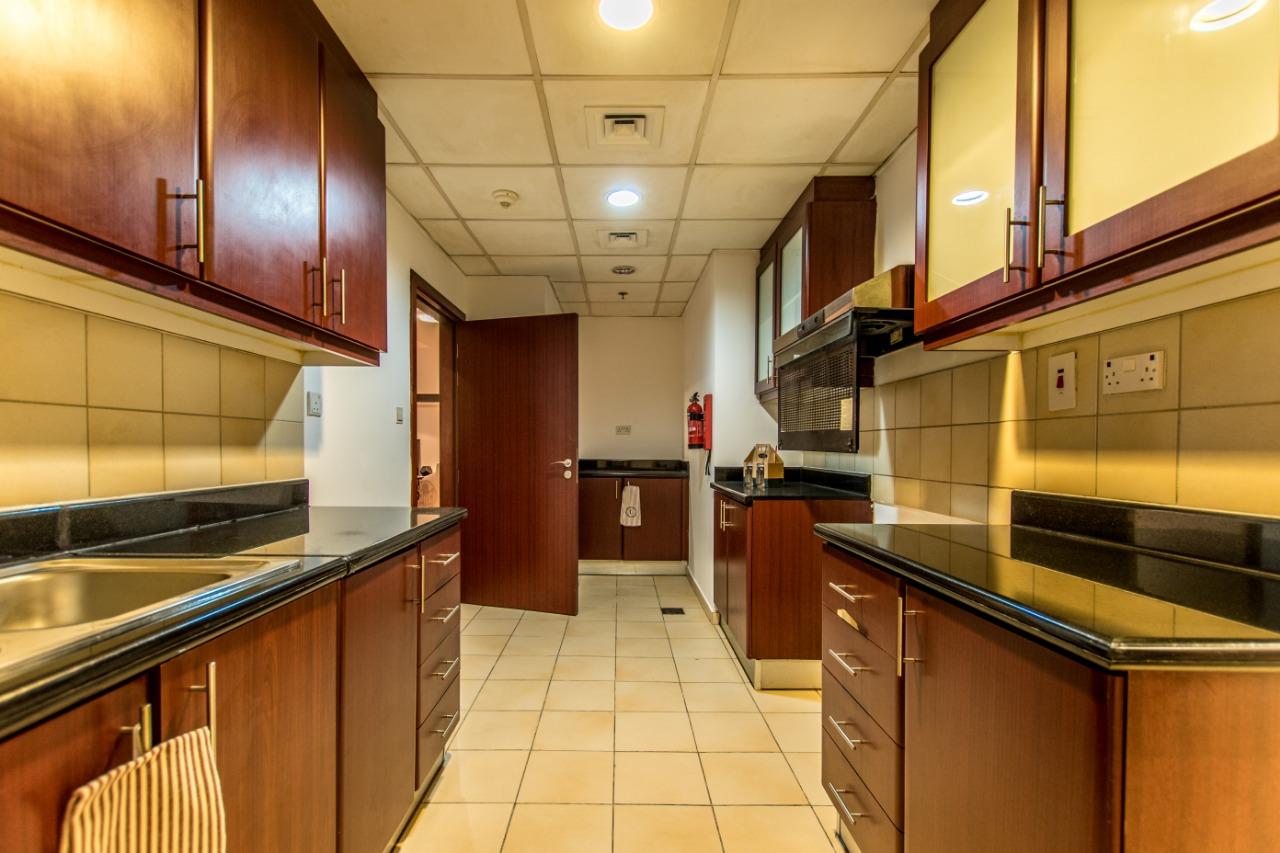Apartment Amazing stay at Shams Dubai  photo 27262179