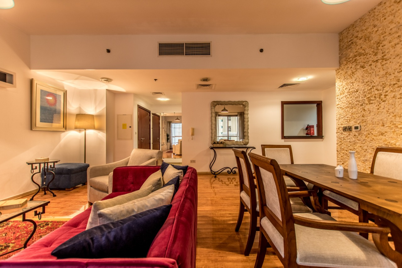 Apartment Amazing stay at Shams Dubai  photo 27262180