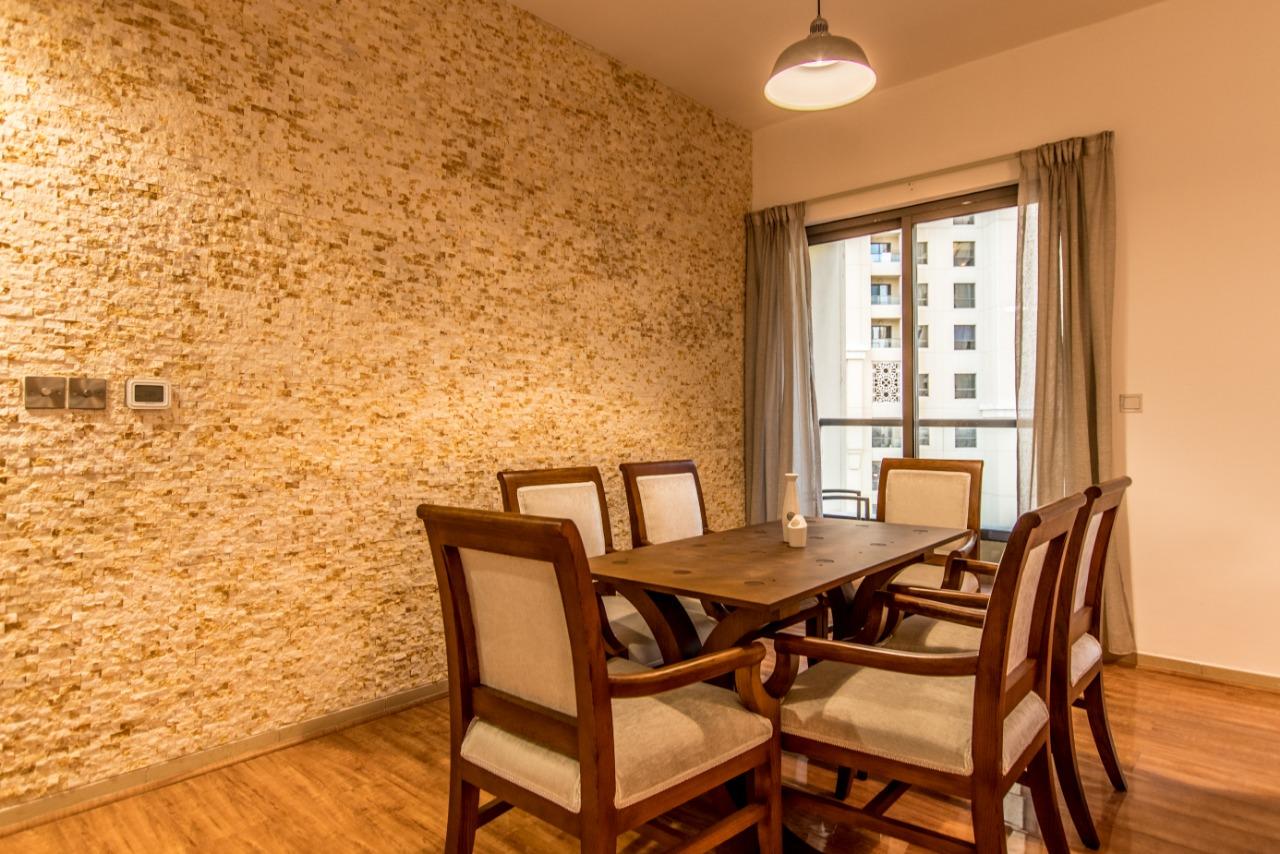 Apartment Amazing stay at Shams Dubai  photo 27262181