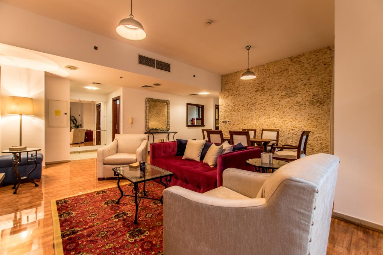 Apartment Amazing stay at Shams Dubai  photo 27262182