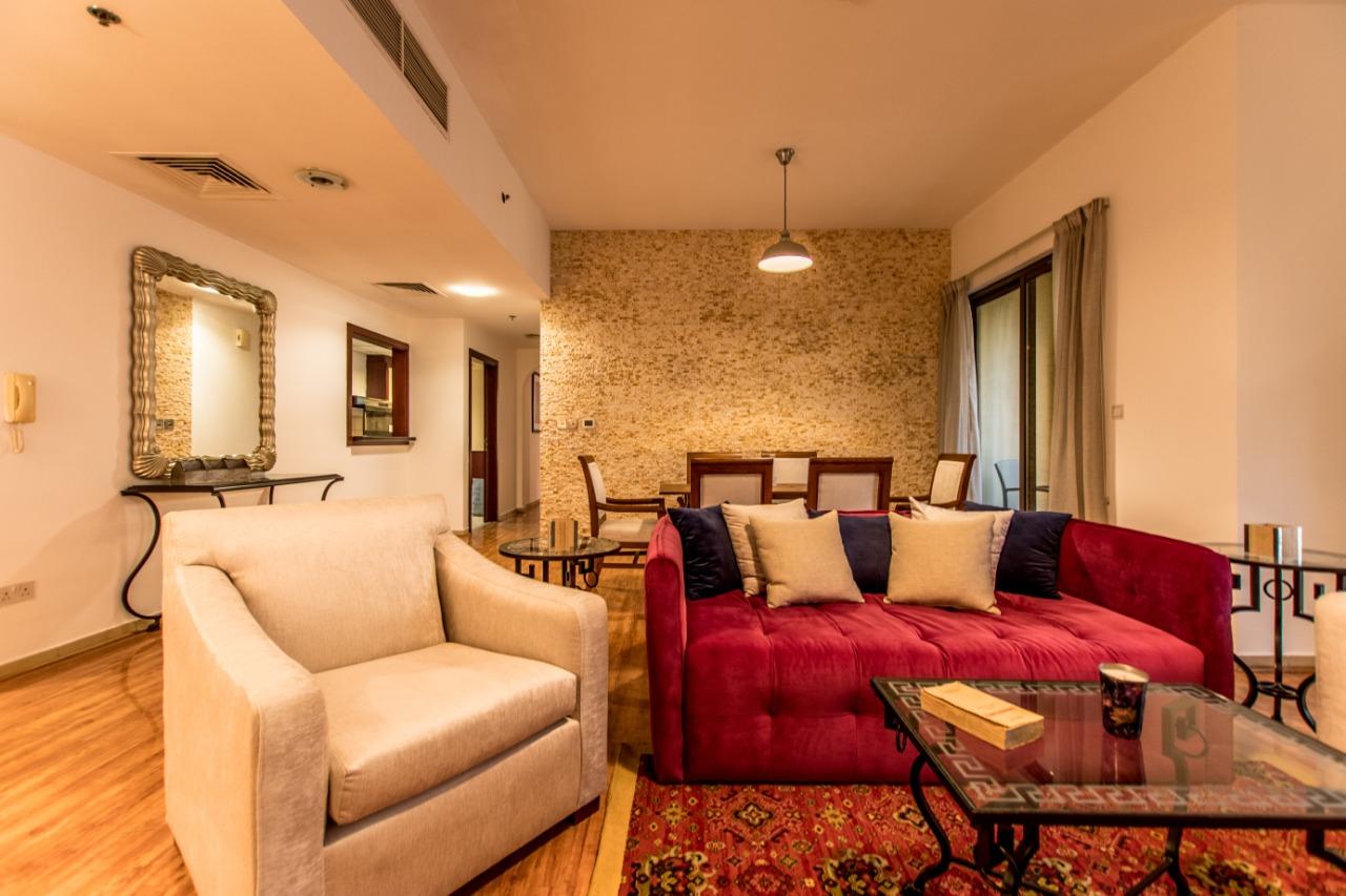 Apartment Amazing stay at Shams Dubai  photo 27262184