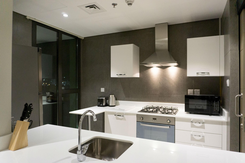 Apartment Luxury stay in Meydan the galleries Dubai photo 26754303
