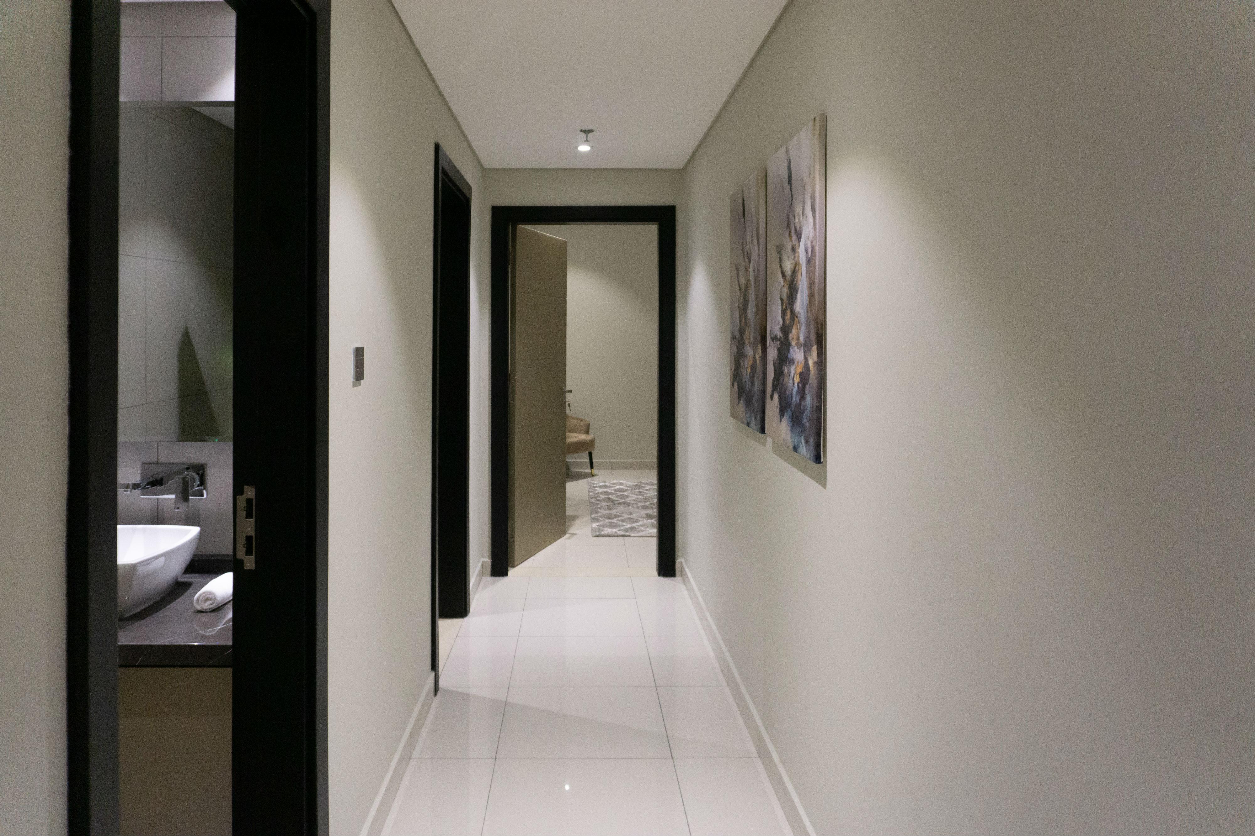 Luxury stay in Meydan the galleries Dubai photo 26754305