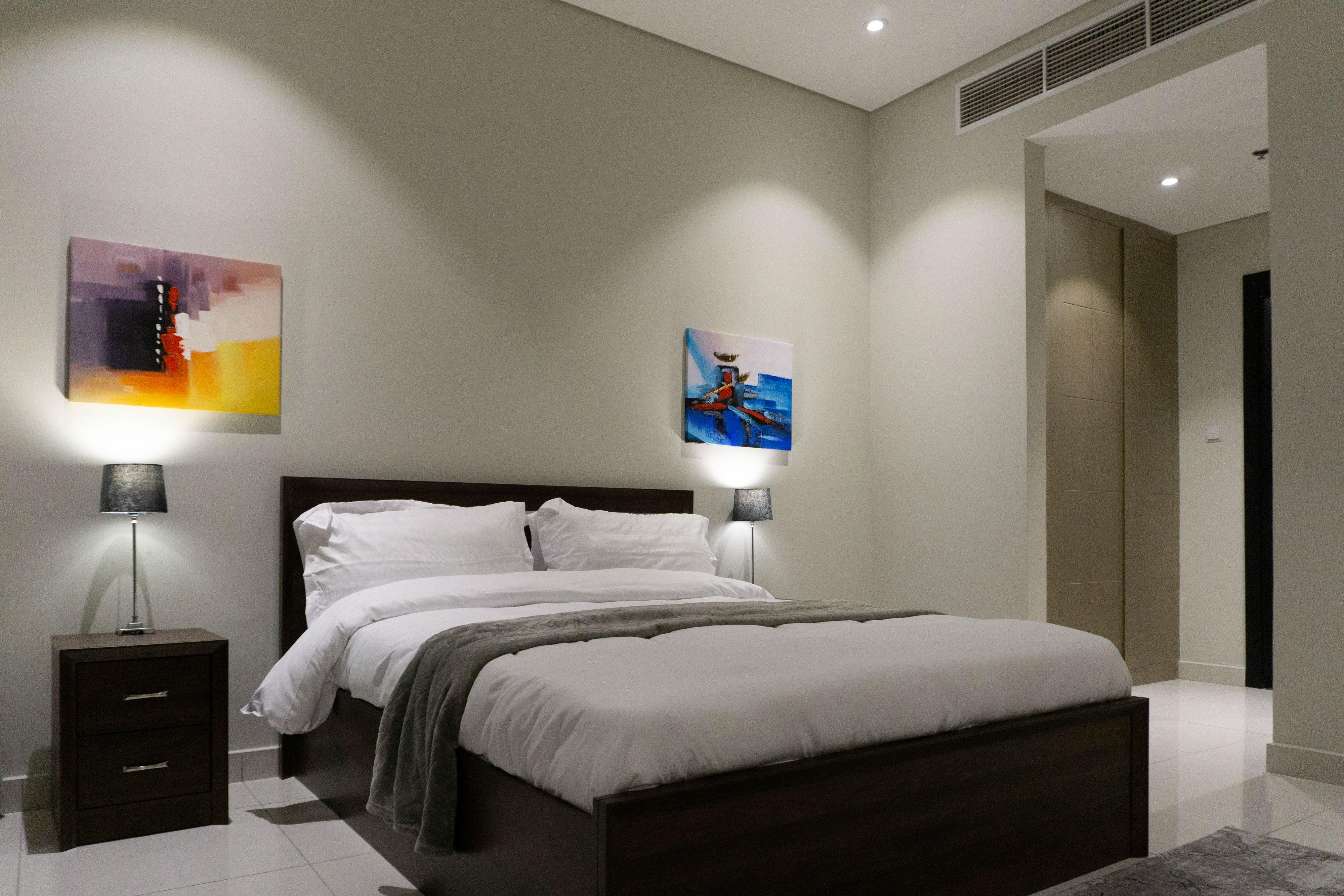 Luxury stay in Meydan the galleries Dubai photo 26754309