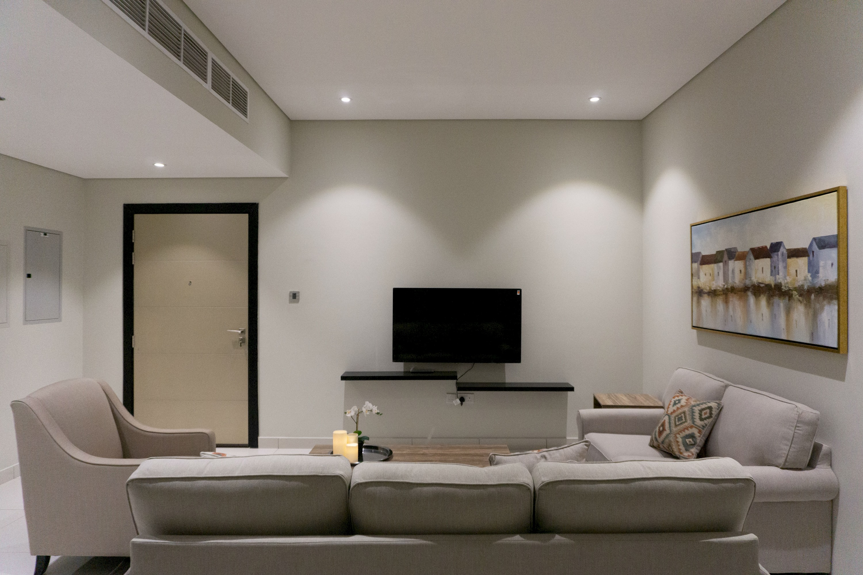 Apartment Luxury stay in Meydan the galleries Dubai photo 26754311