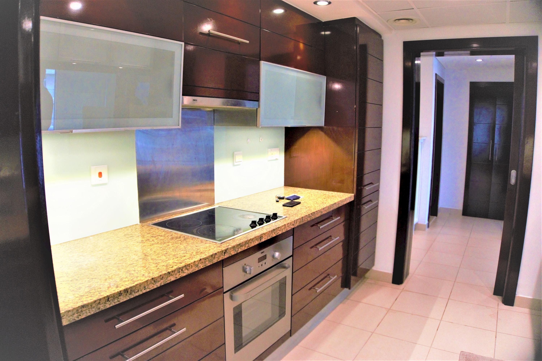 Incredible Stay and views at Dubai Burj View photo 27263229