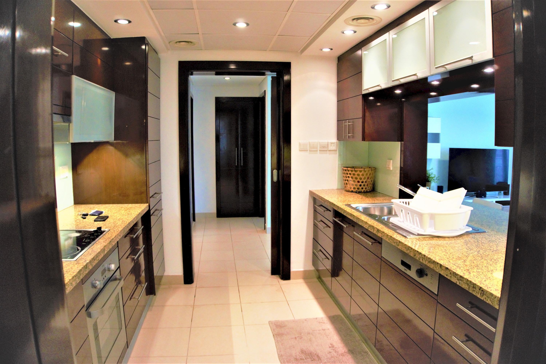 Incredible Stay and views at Dubai Burj View photo 27263233