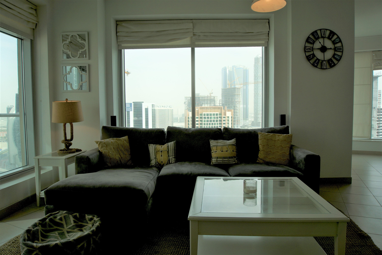 Apartment Incredible Stay and views at Dubai Burj View photo 27263237