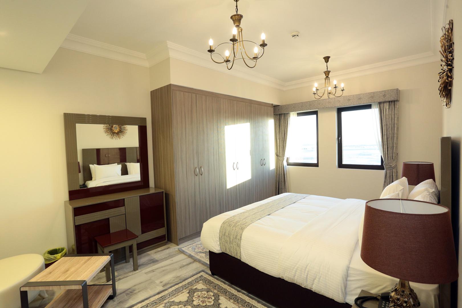 Apartment Marbella Luxury 2 bedrooms photo 27263076