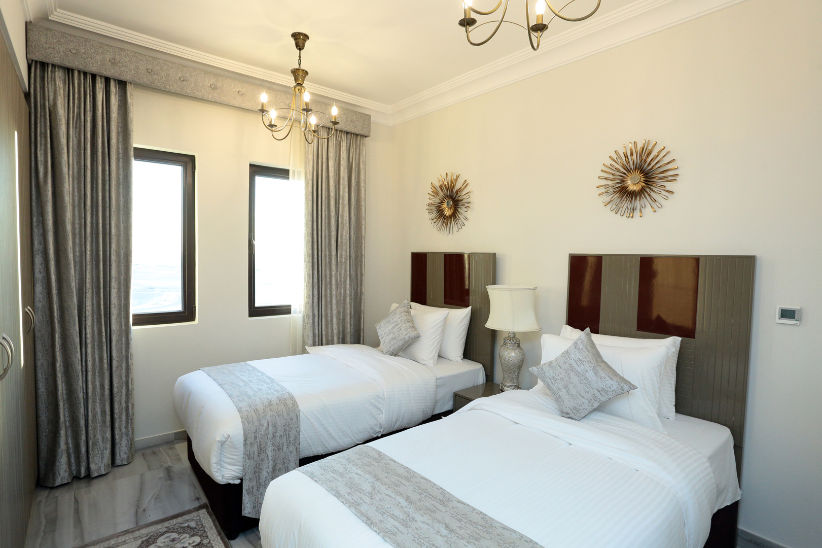 Marbella Luxury 2 bedrooms photo 27263080
