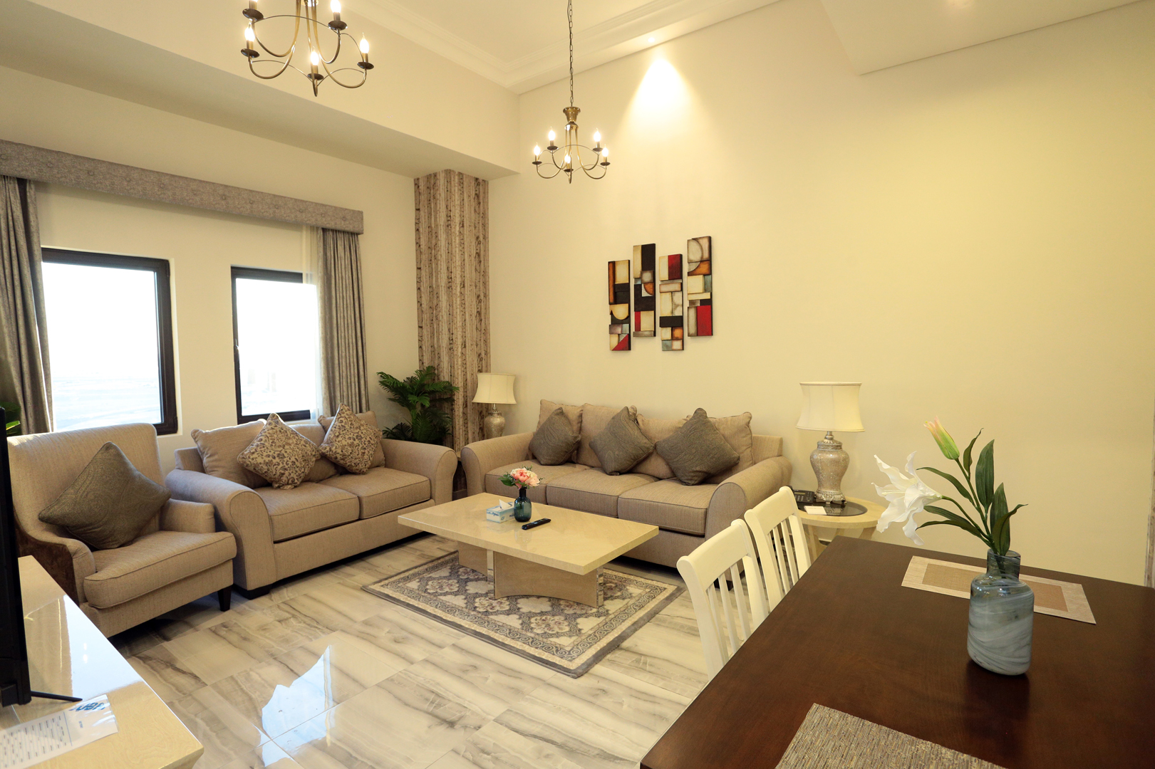Apartment Marbella Luxury 2 bedrooms photo 27263085