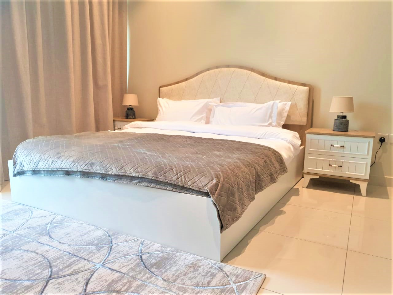 Apartment Fabulous Stay at  The Galleries Meydan photo 27263173