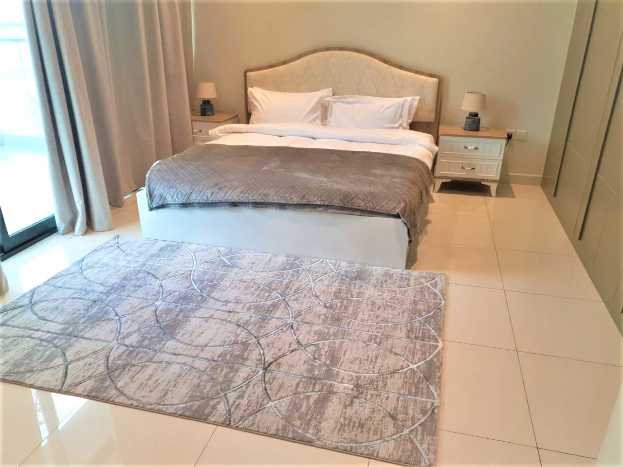 Apartment Fabulous Stay at  The Galleries Meydan photo 27263175