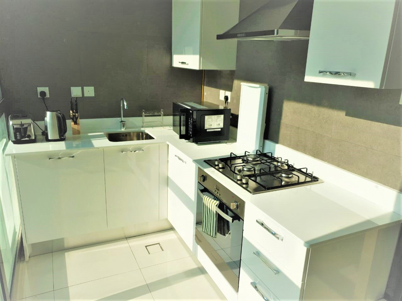 Apartment Fabulous Stay at  The Galleries Meydan photo 27263179