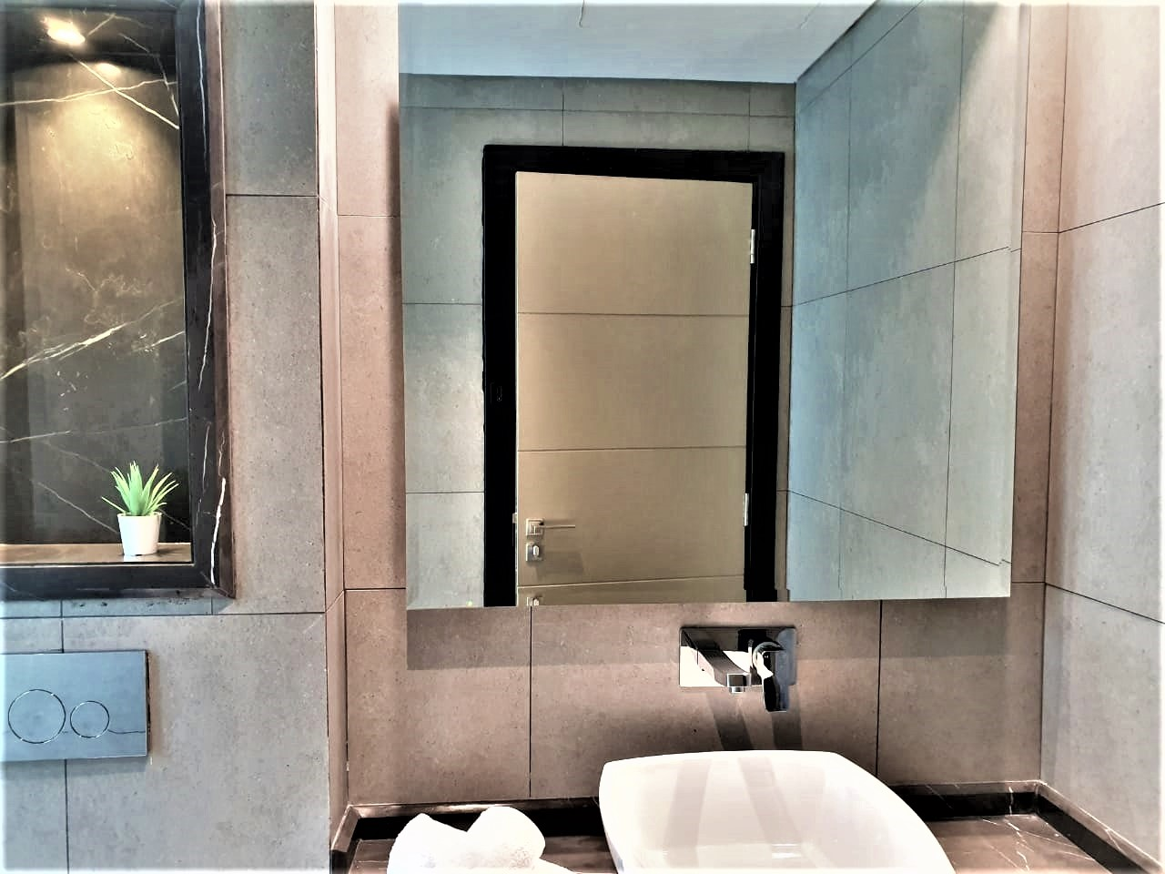 Apartment Fabulous Stay at  The Galleries Meydan photo 27263183
