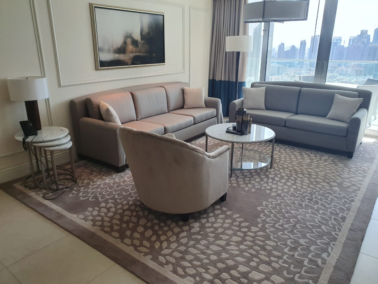 Apartment Ultimate luxury at the address residence Boulevard photo 27263018