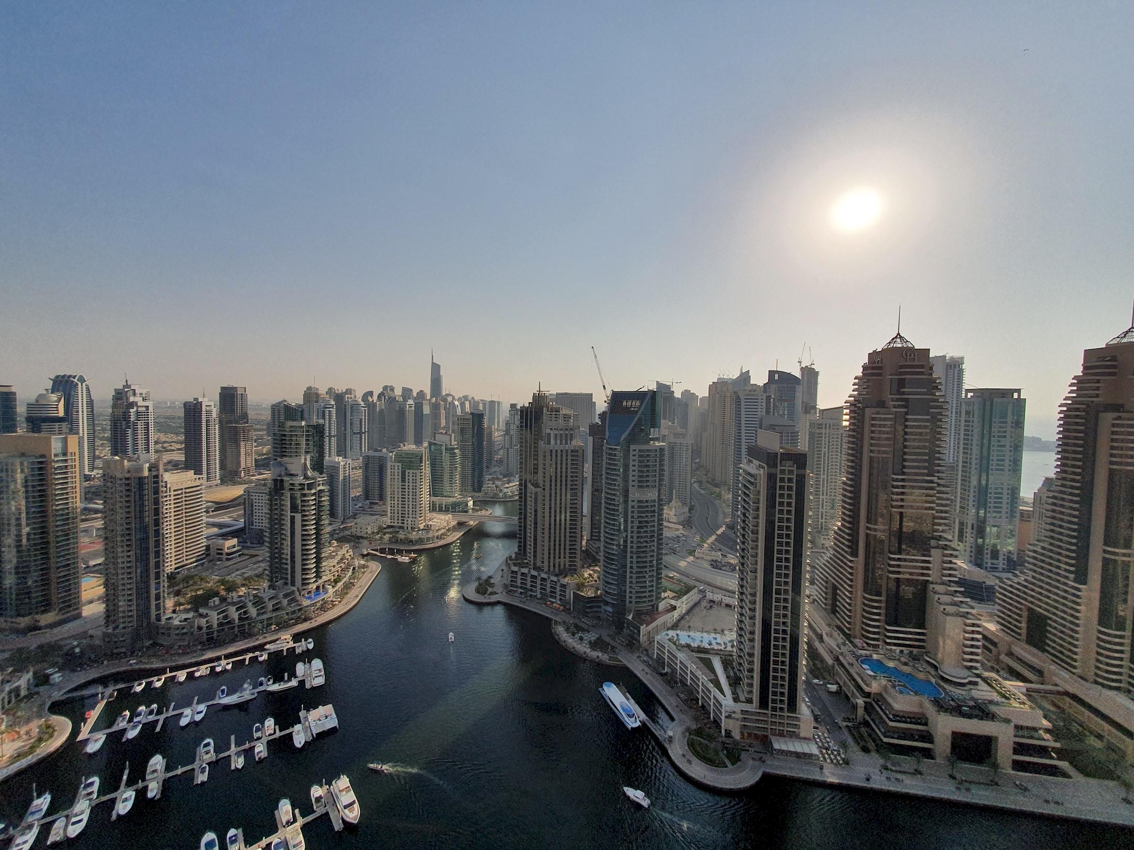 Apartment Beautiful stay in Marina Dubai photo 27262982