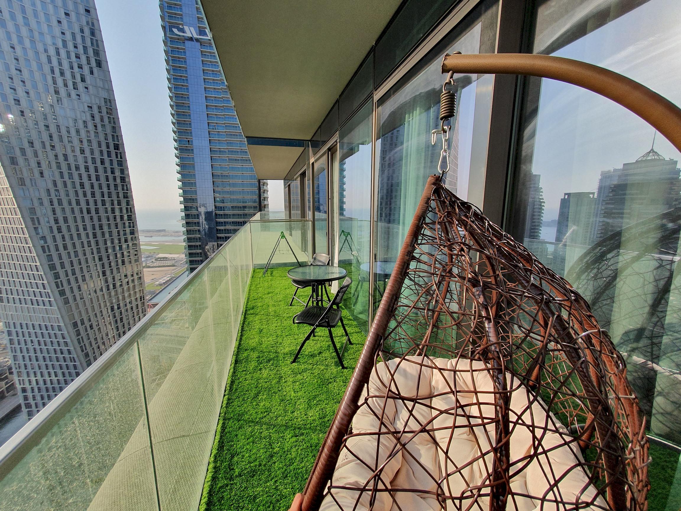 Apartment Beautiful stay in Marina Dubai photo 27262983