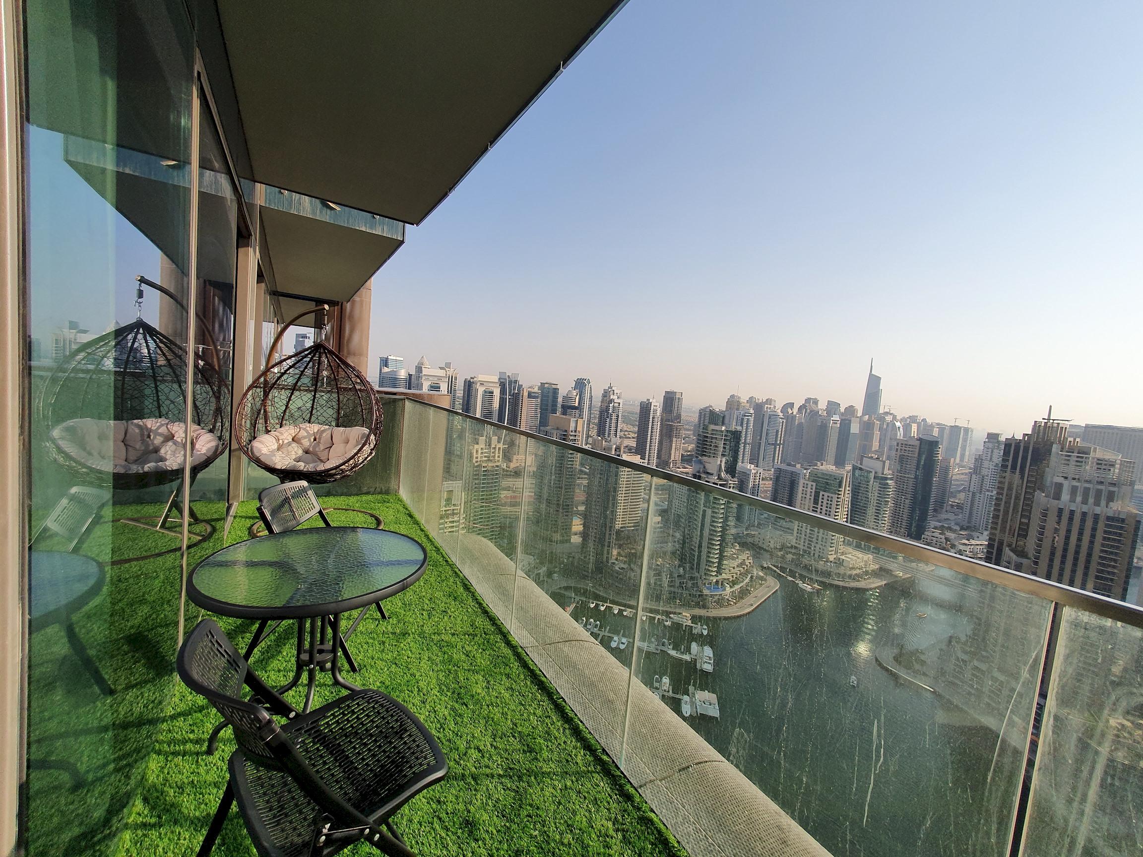Apartment Beautiful stay in Marina Dubai photo 27262985