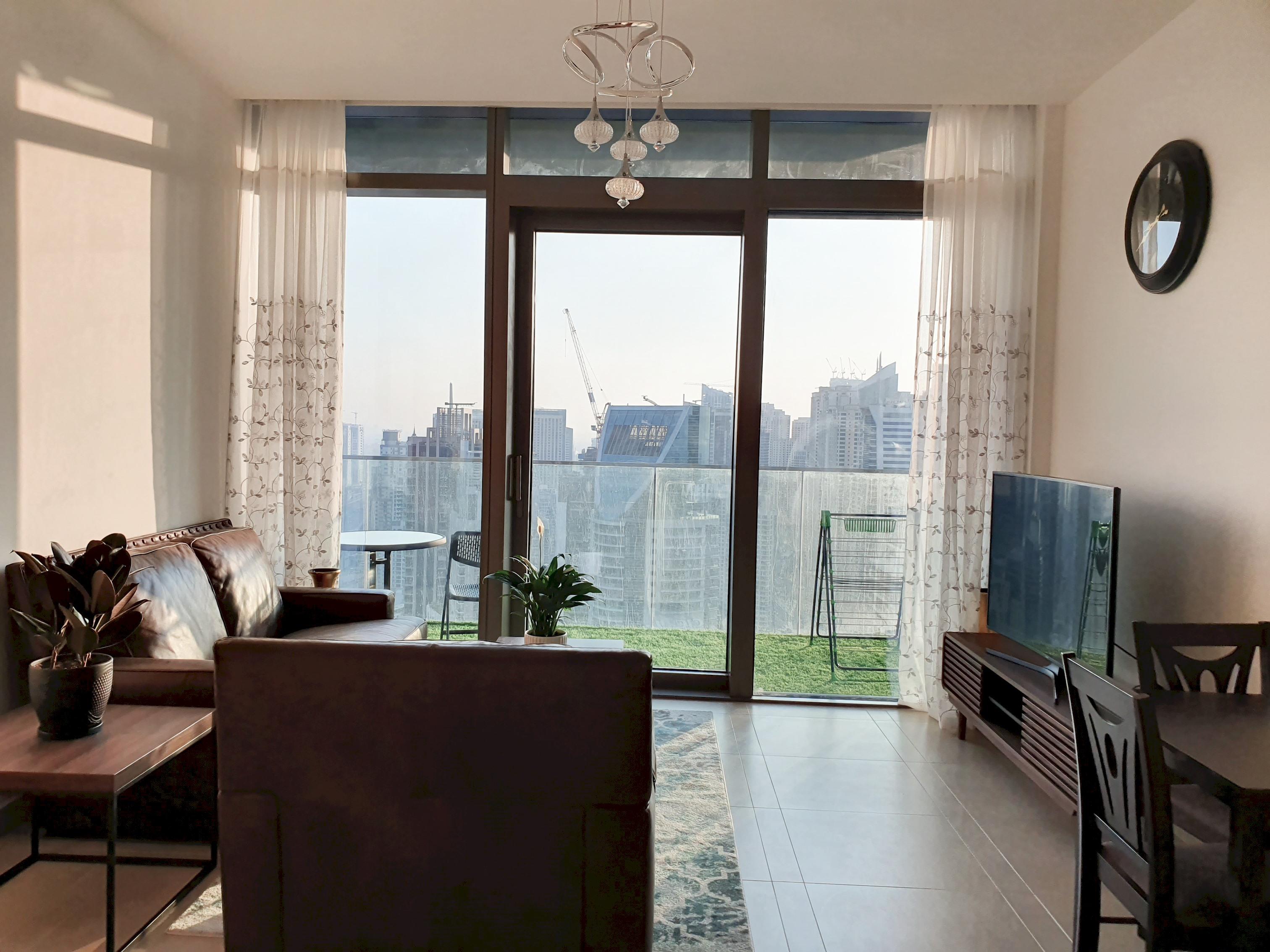 Apartment Beautiful stay in Marina Dubai photo 27262987