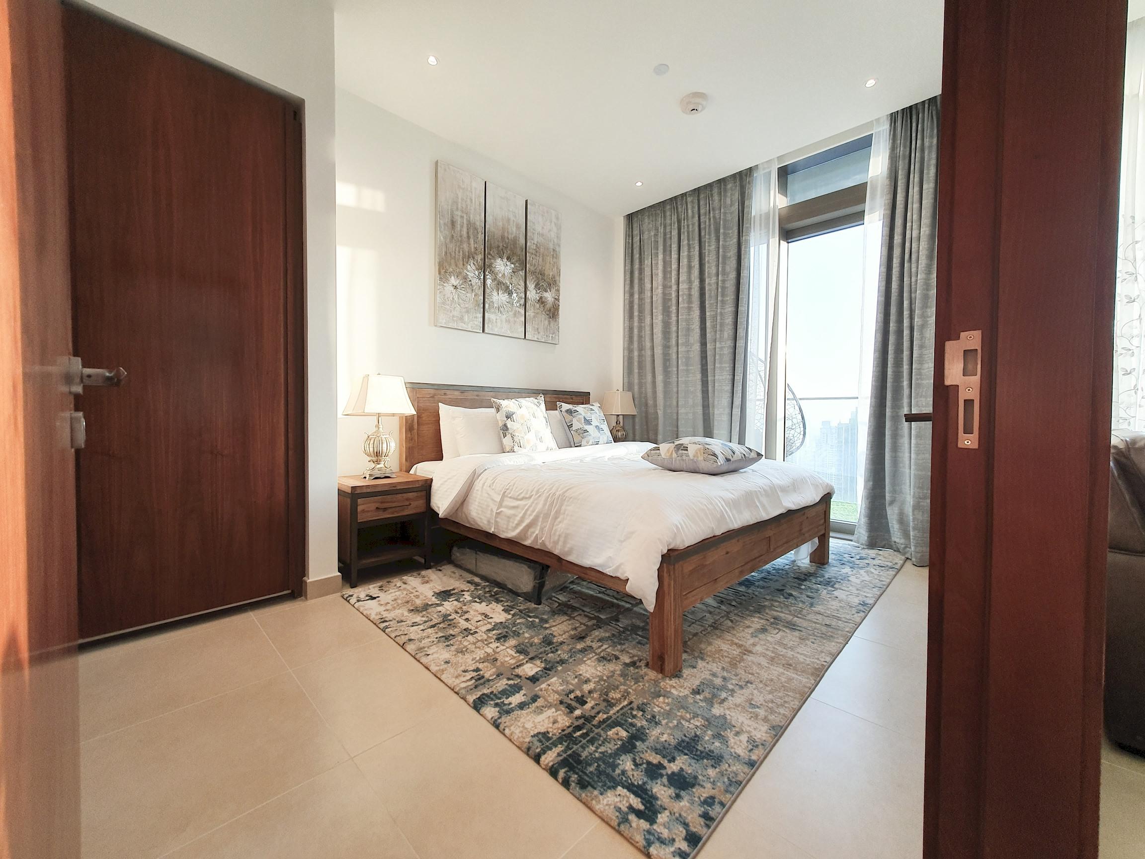 Apartment Beautiful stay in Marina Dubai photo 27262988