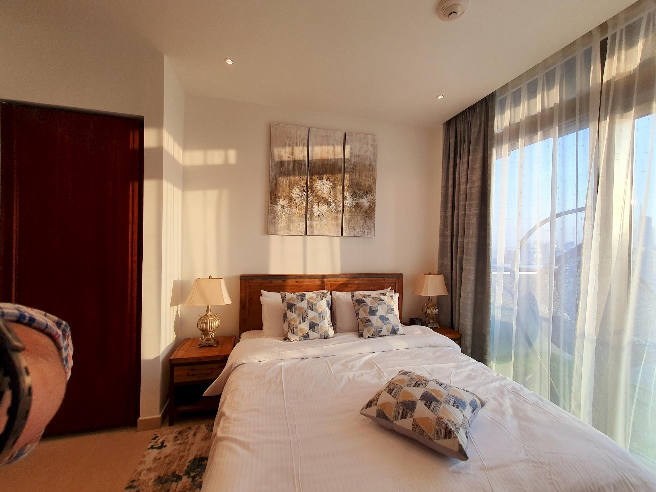 Apartment Beautiful stay in Marina Dubai photo 27262991