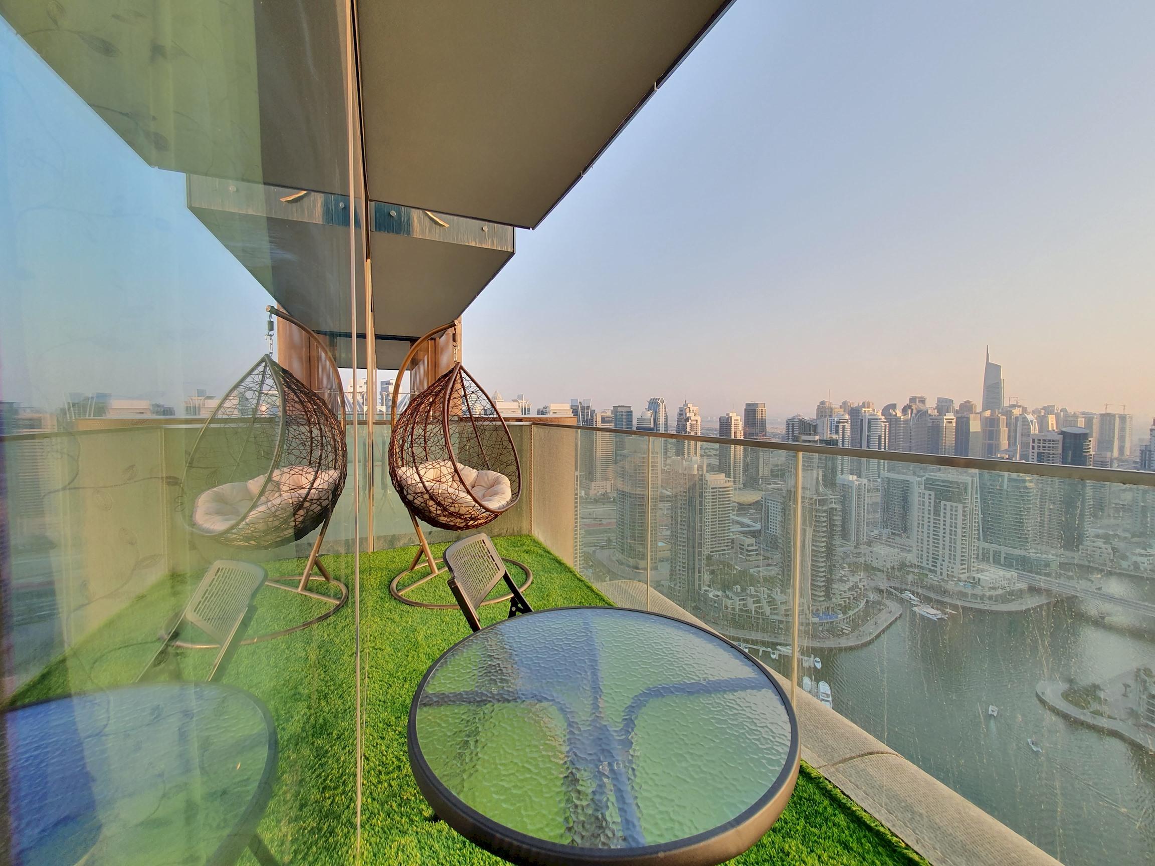 Apartment Beautiful stay in Marina Dubai photo 27262976