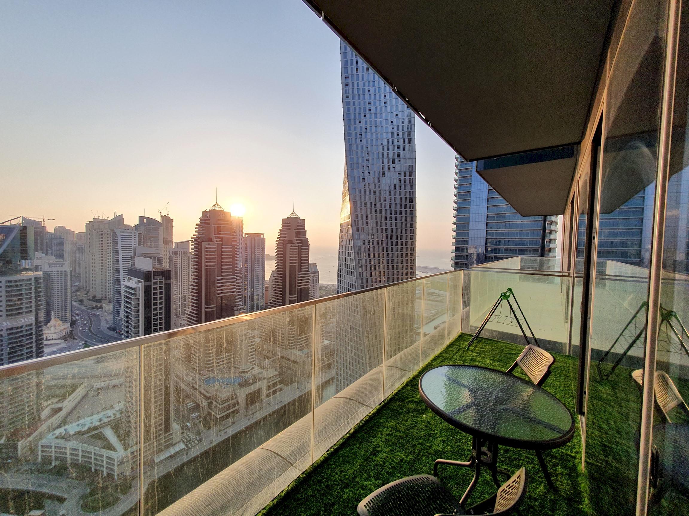 Apartment Beautiful stay in Marina Dubai photo 27262977