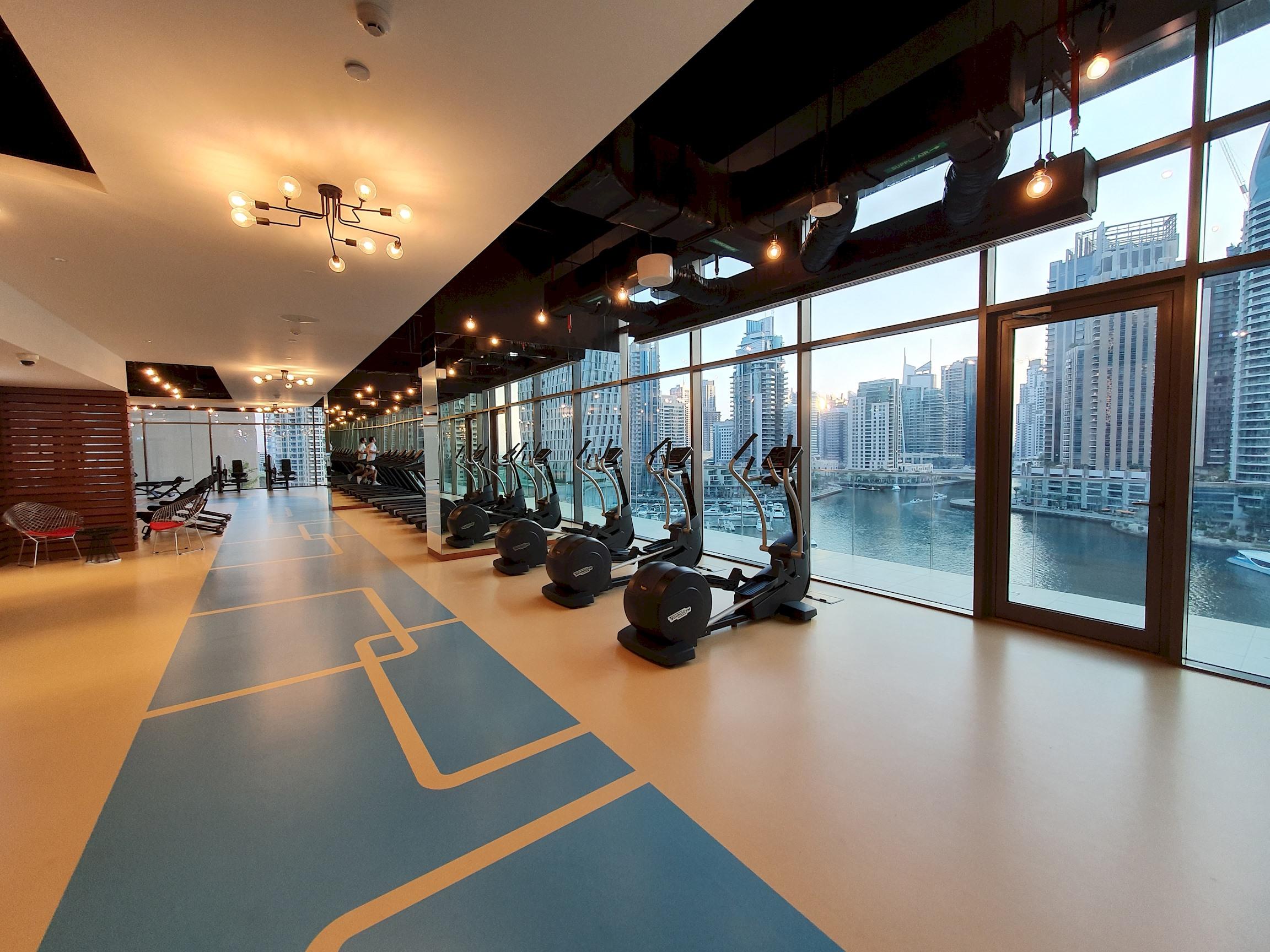 Apartment Beautiful stay in Marina Dubai photo 27262964