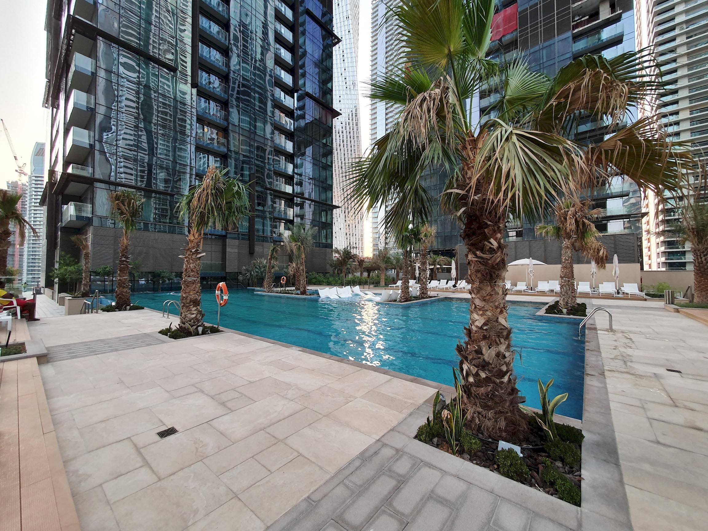 Apartment Beautiful stay in Marina Dubai photo 27262969