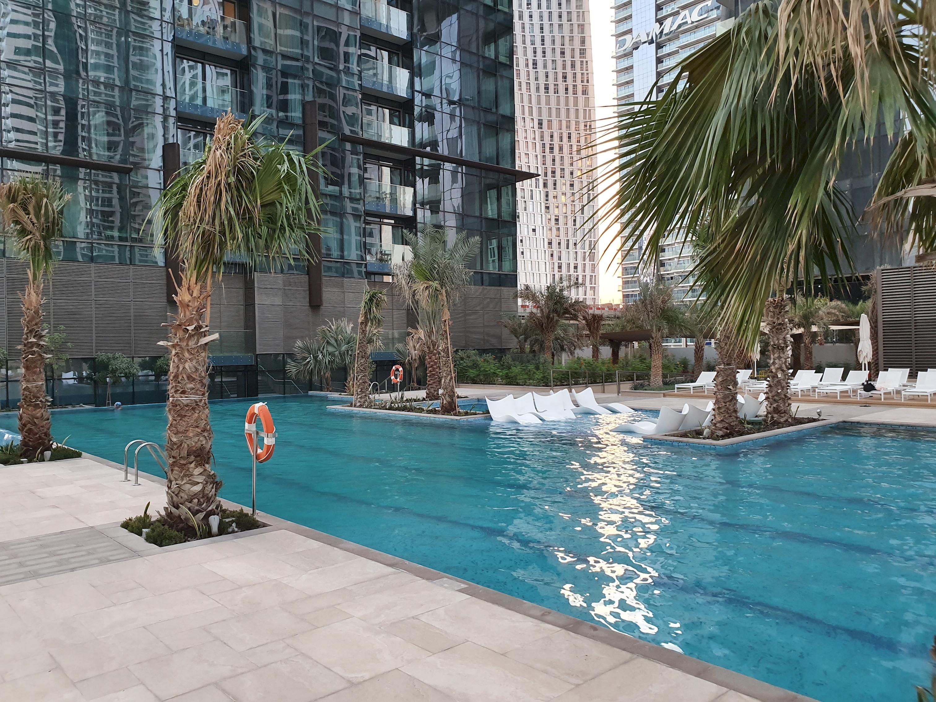 Apartment Beautiful stay in Marina Dubai photo 27262970