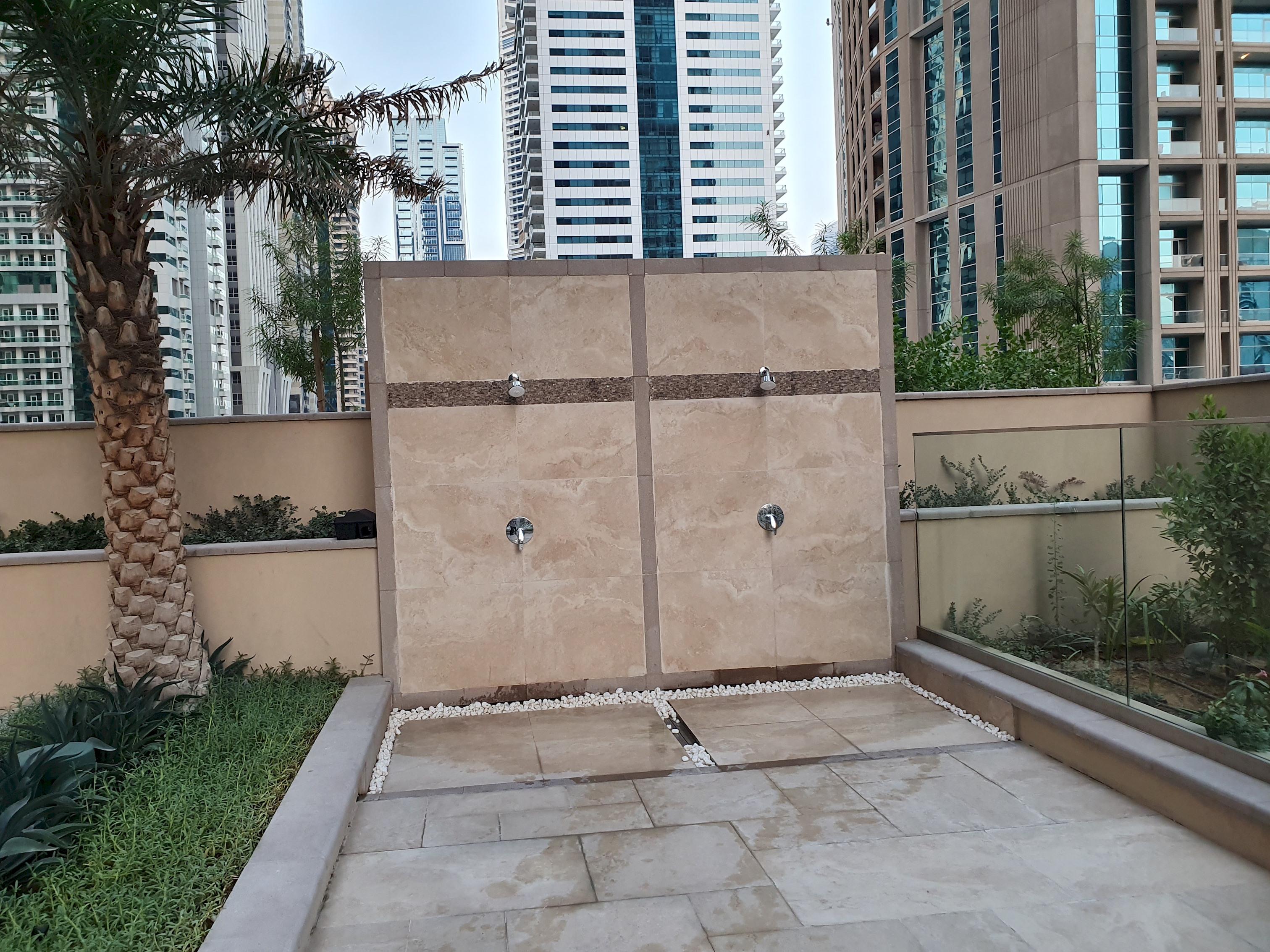 Apartment Beautiful stay in Marina Dubai photo 27262972