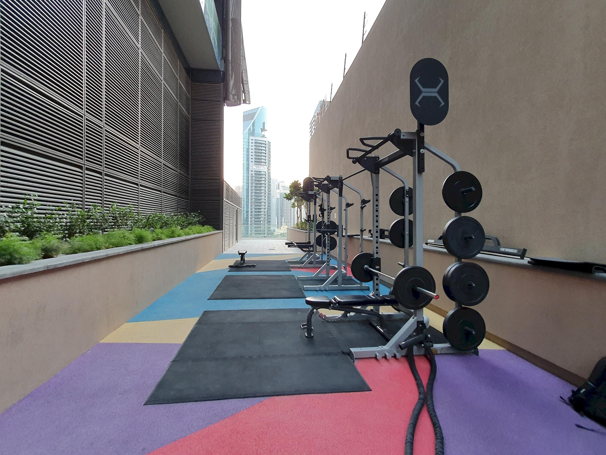 Beautiful stay in Marina Dubai photo 27262960