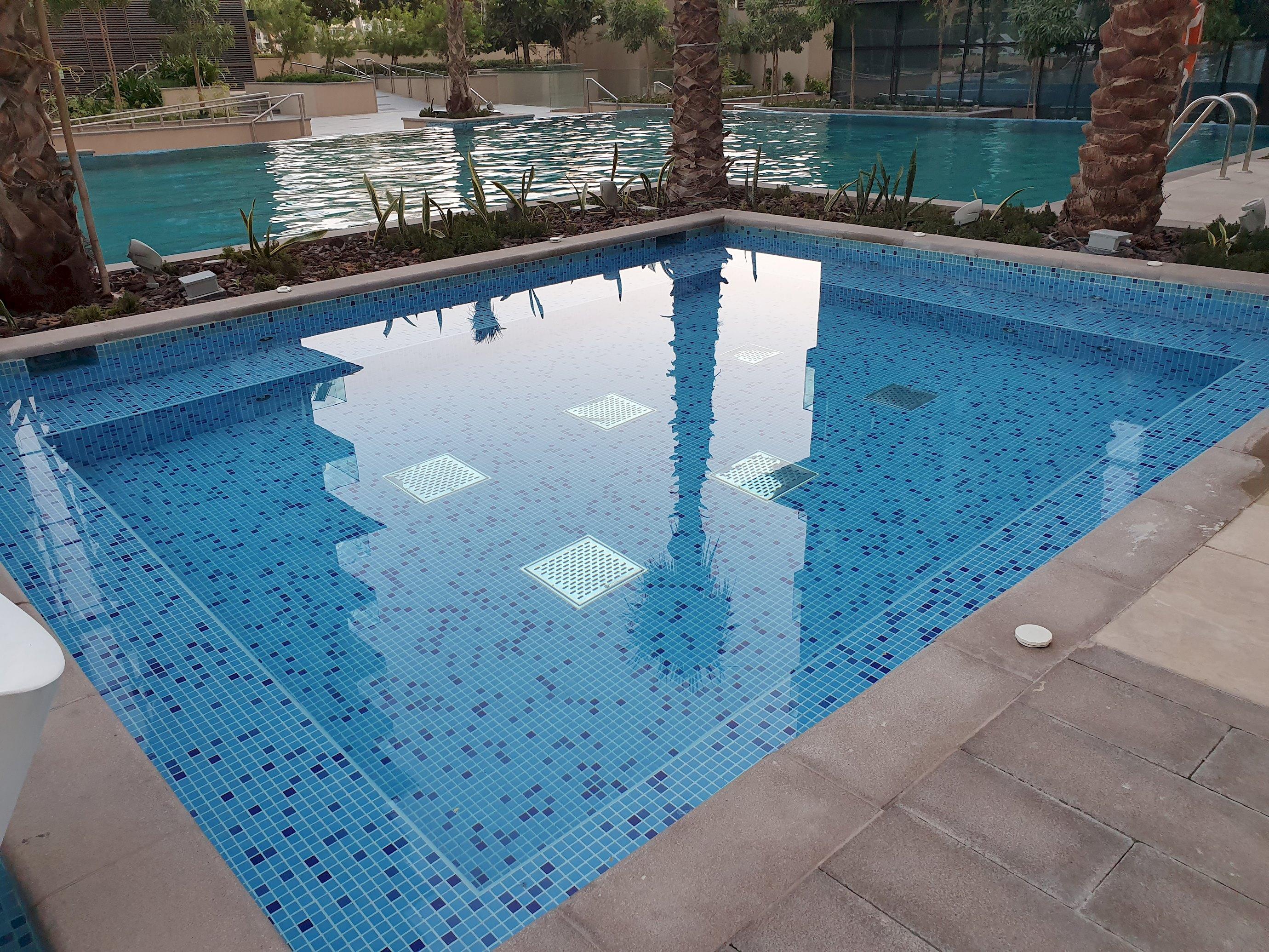 Beautiful stay in Marina Dubai photo 27262963