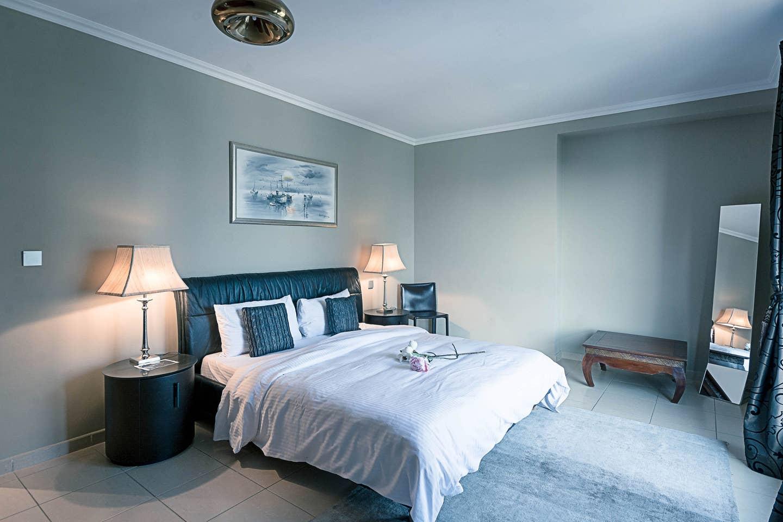 Apartment Wonderful experience in Dubai JBR photo 27262947