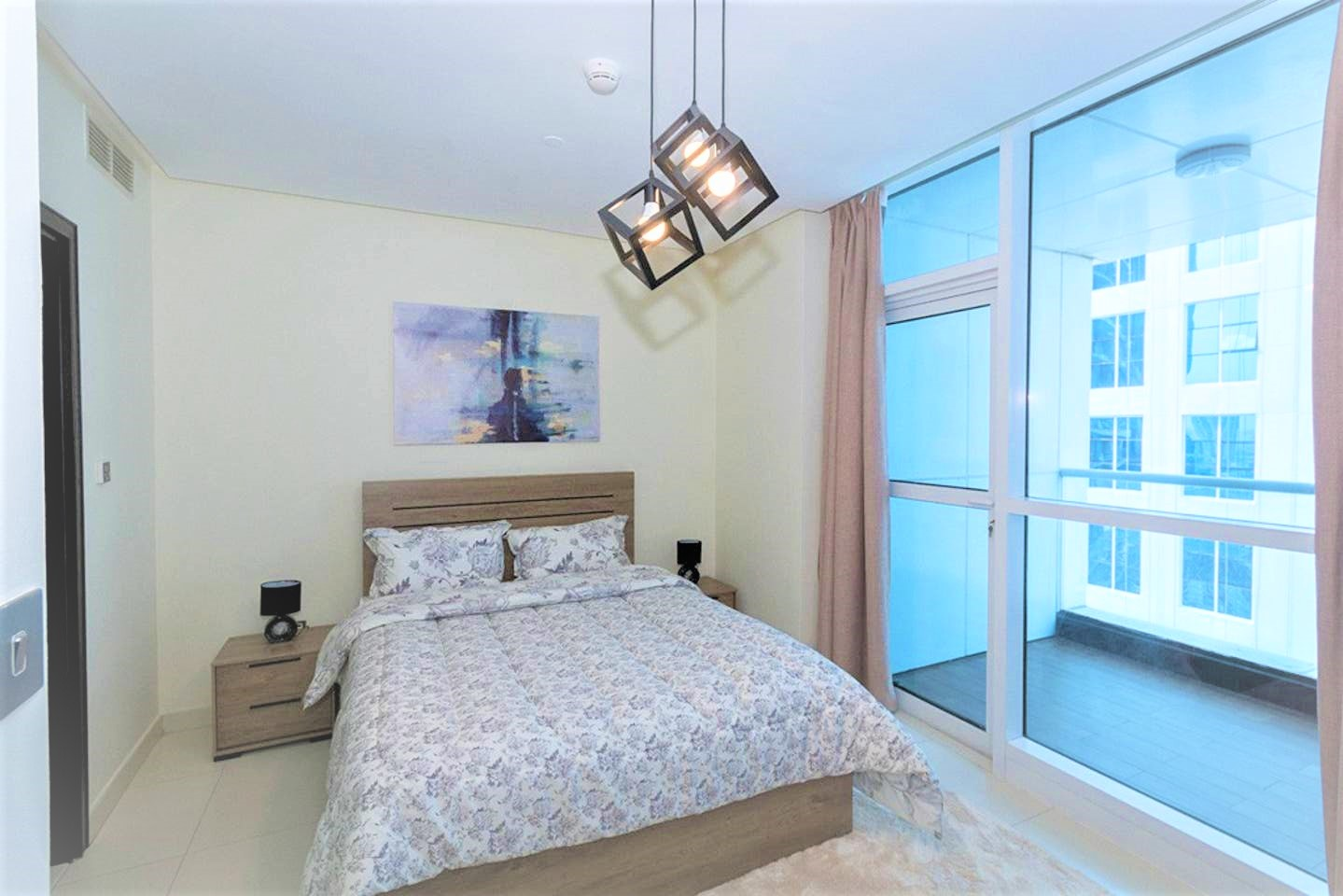Apartment Amazing gateway in the Marina Dubai photo 27263529