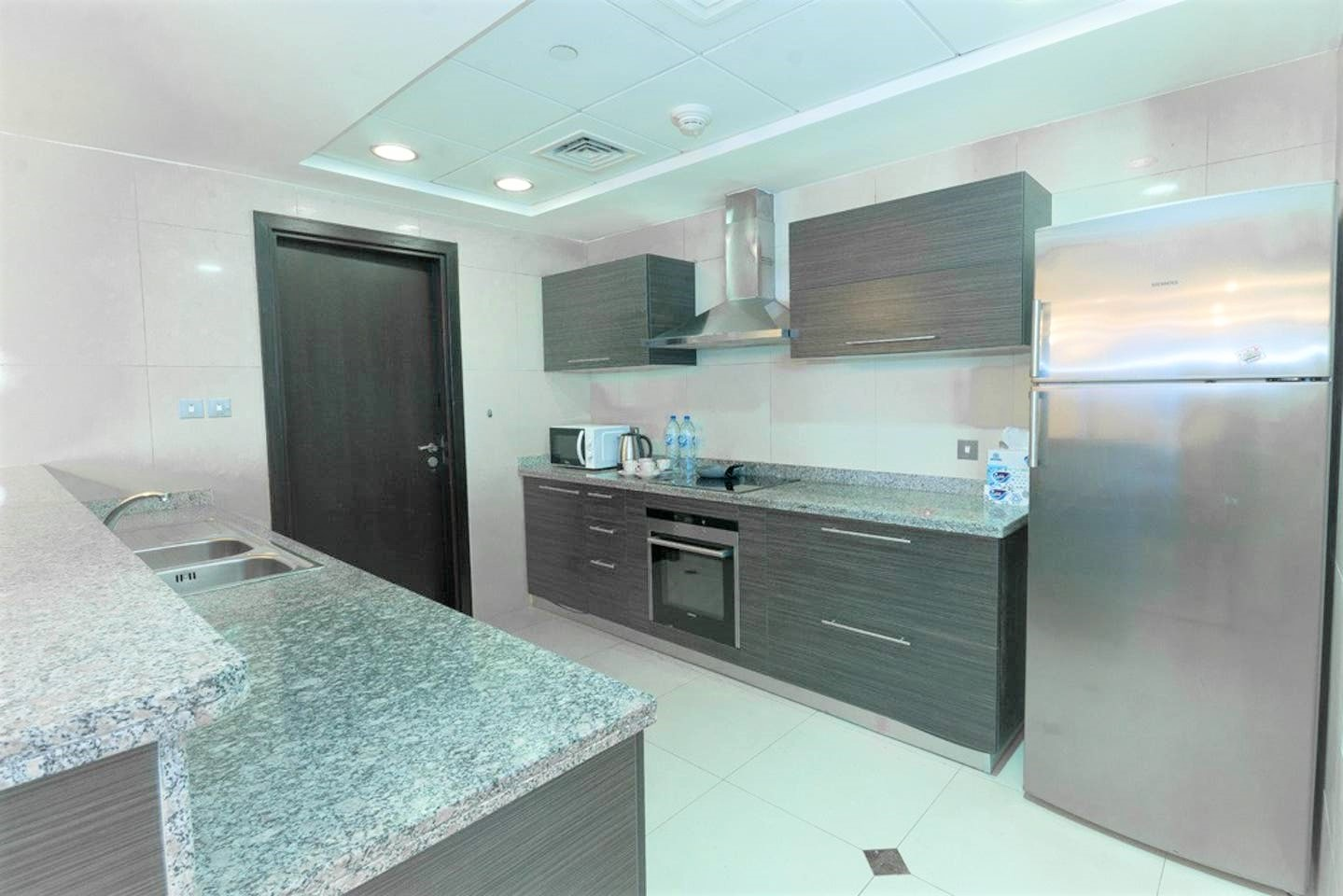 Apartment Amazing gateway in the Marina Dubai photo 27263532