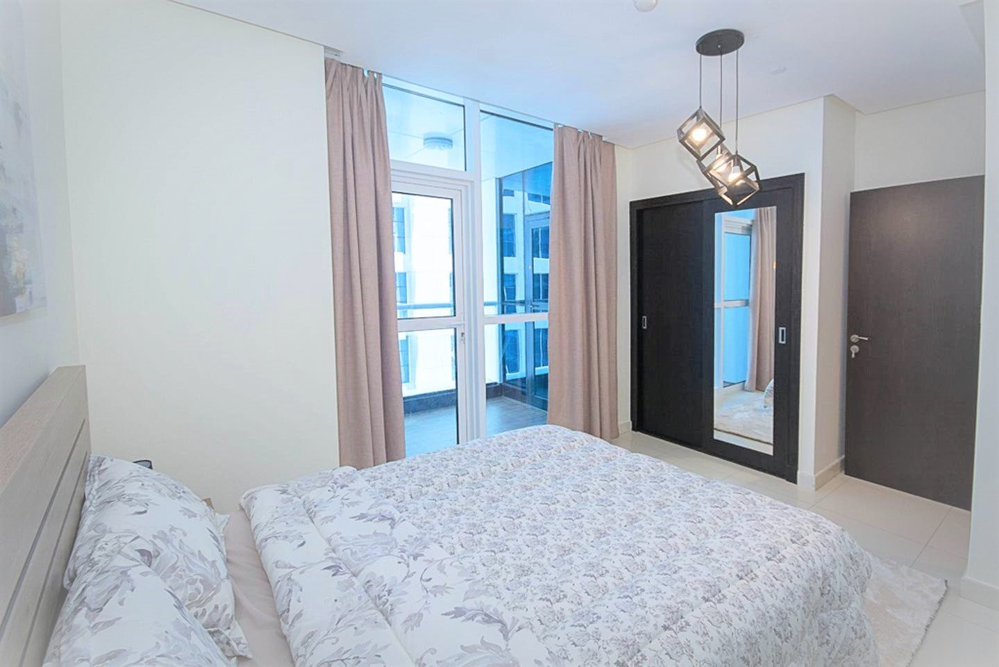 Apartment Amazing gateway in the Marina Dubai photo 27263536