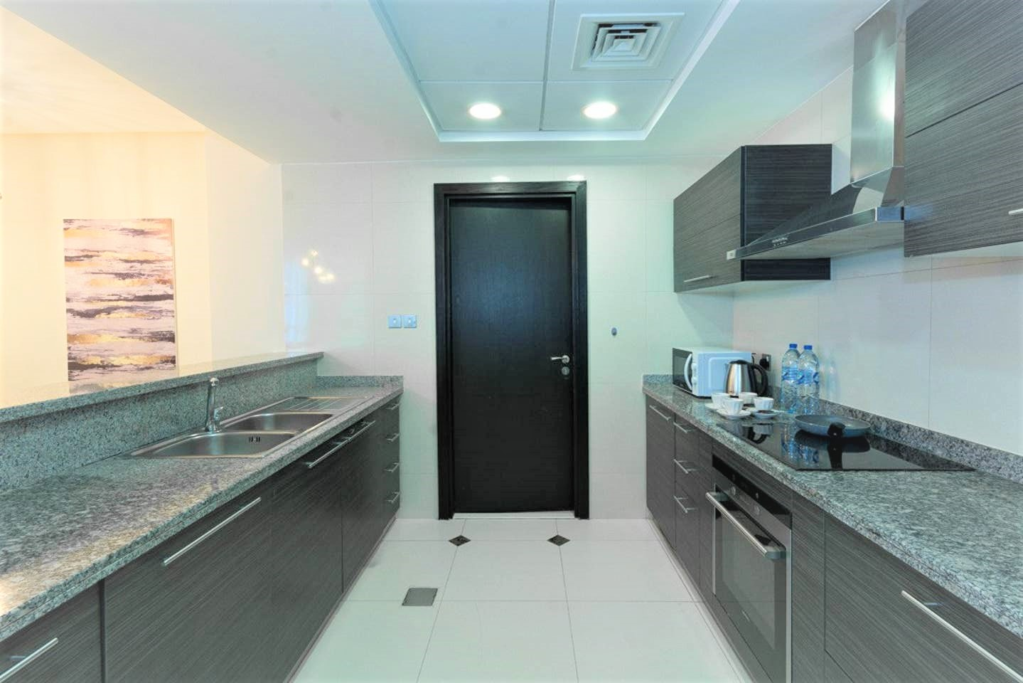 Apartment Amazing gateway in the Marina Dubai photo 27263543