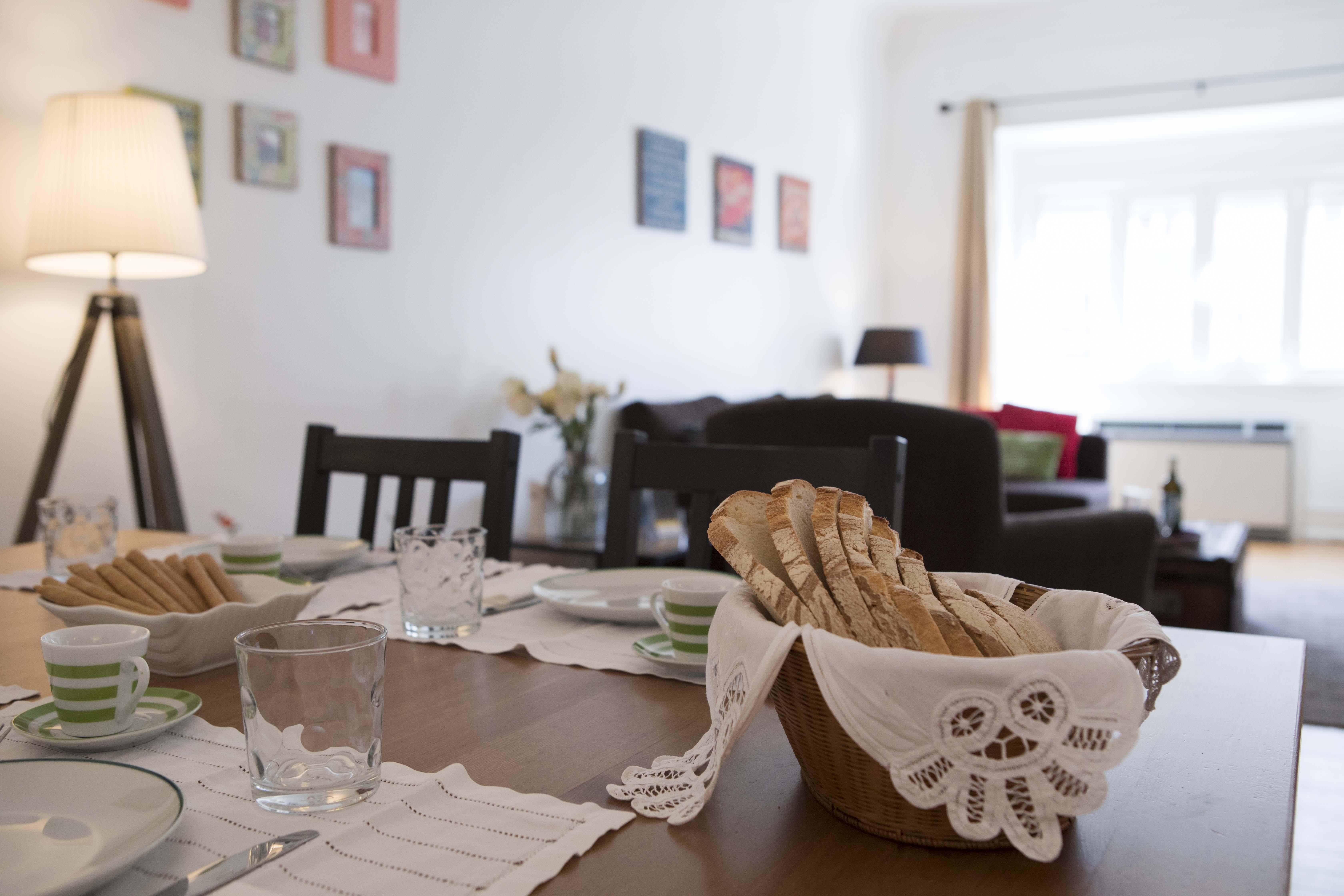 Apartment Casa da Avenida III  photo 20657530