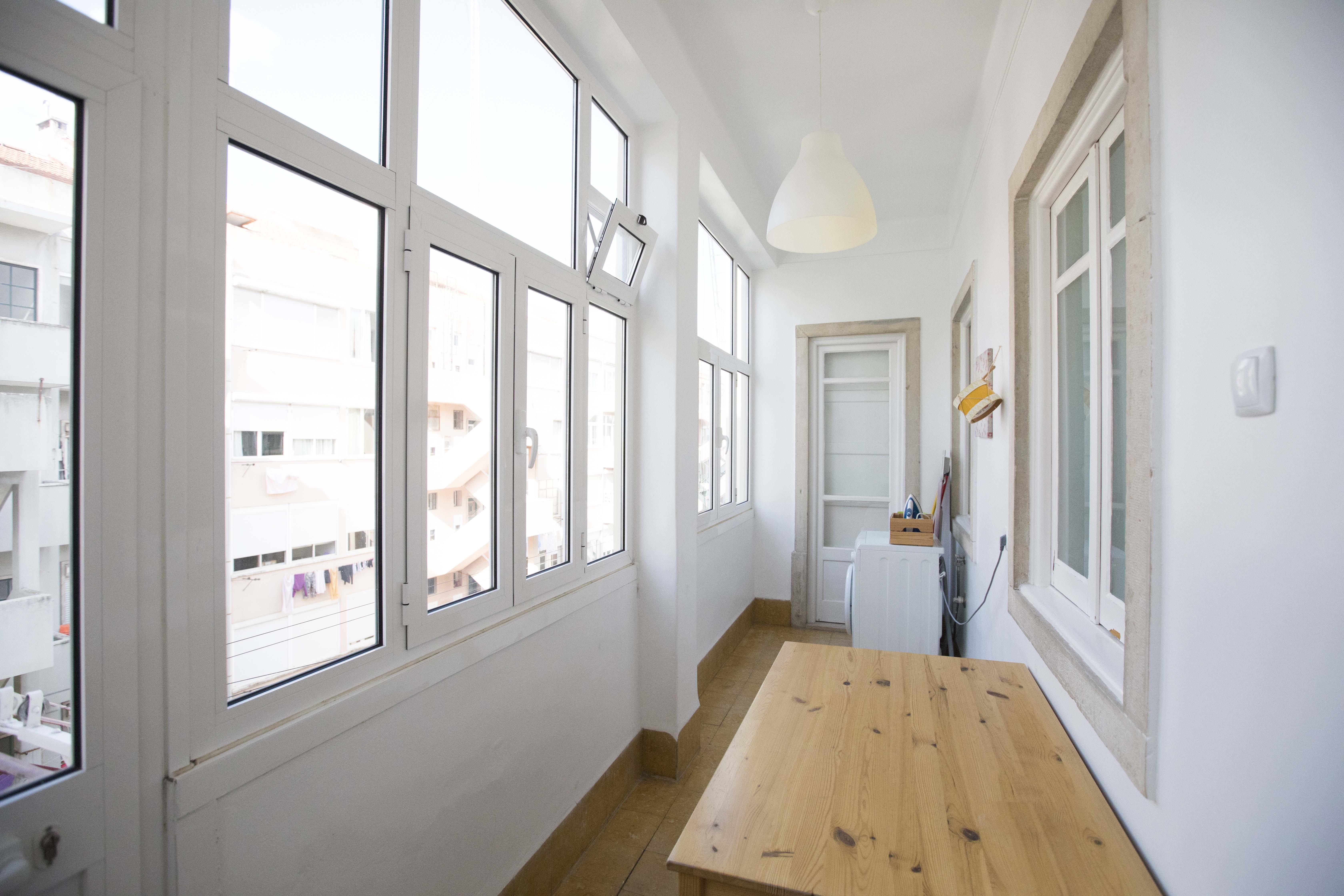 Apartment Casa da Avenida IV photo 20352913