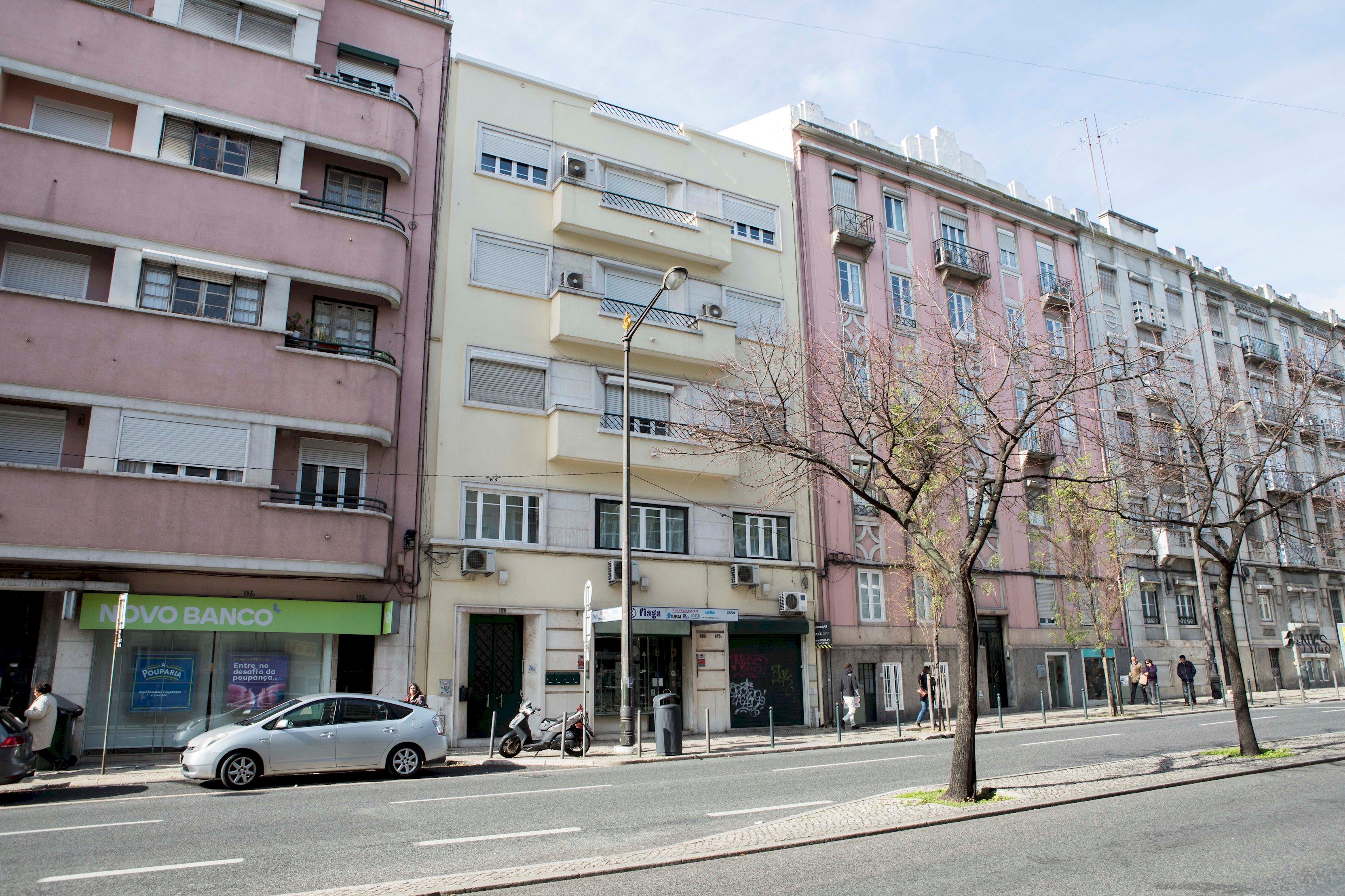 Apartment Casa da Avenida IV photo 20352921