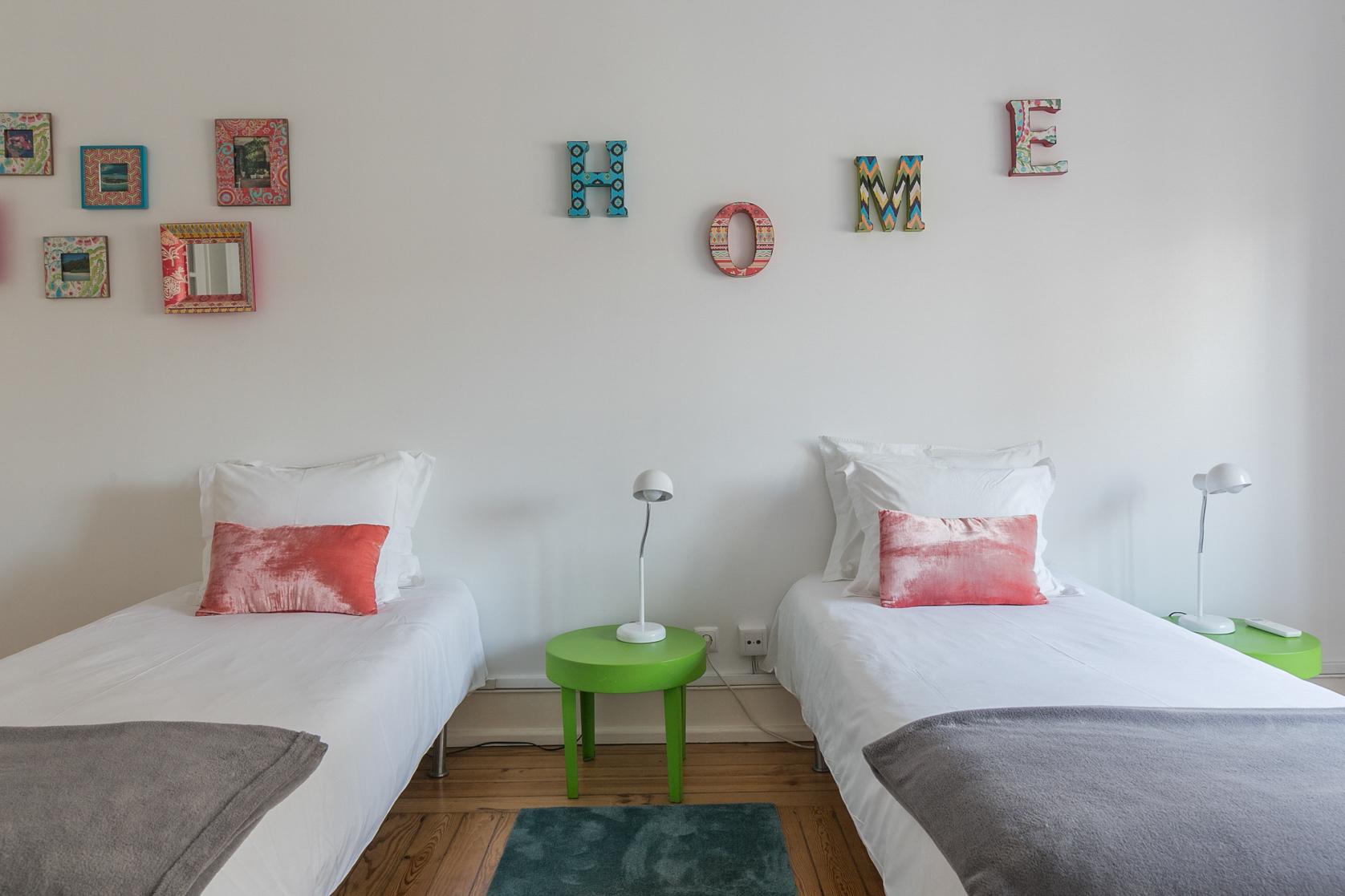 Apartment Casa da Avenida IV photo 26560163