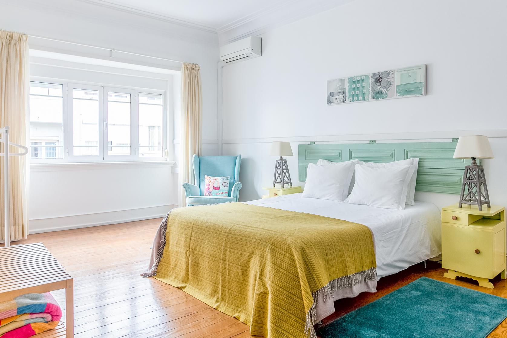 Apartment Casa da Avenida IV photo 26560492