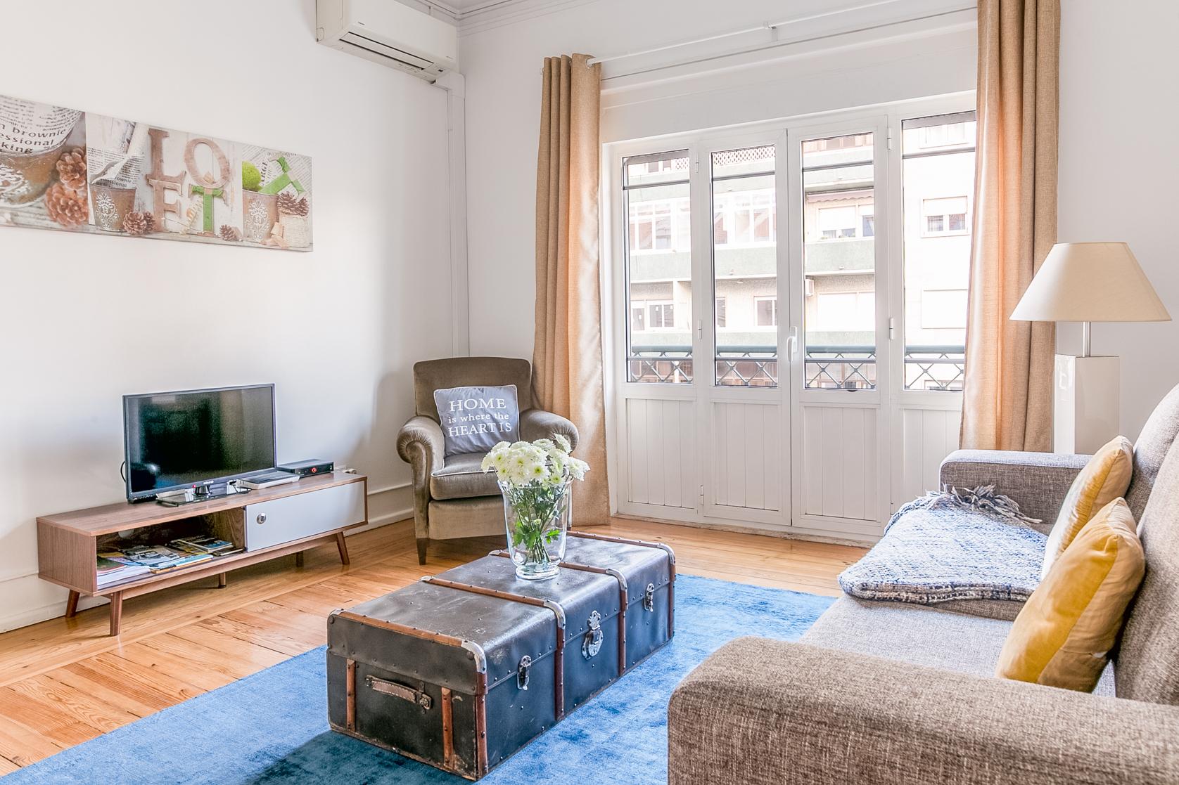 Apartment Casa da Avenida IV photo 26560498