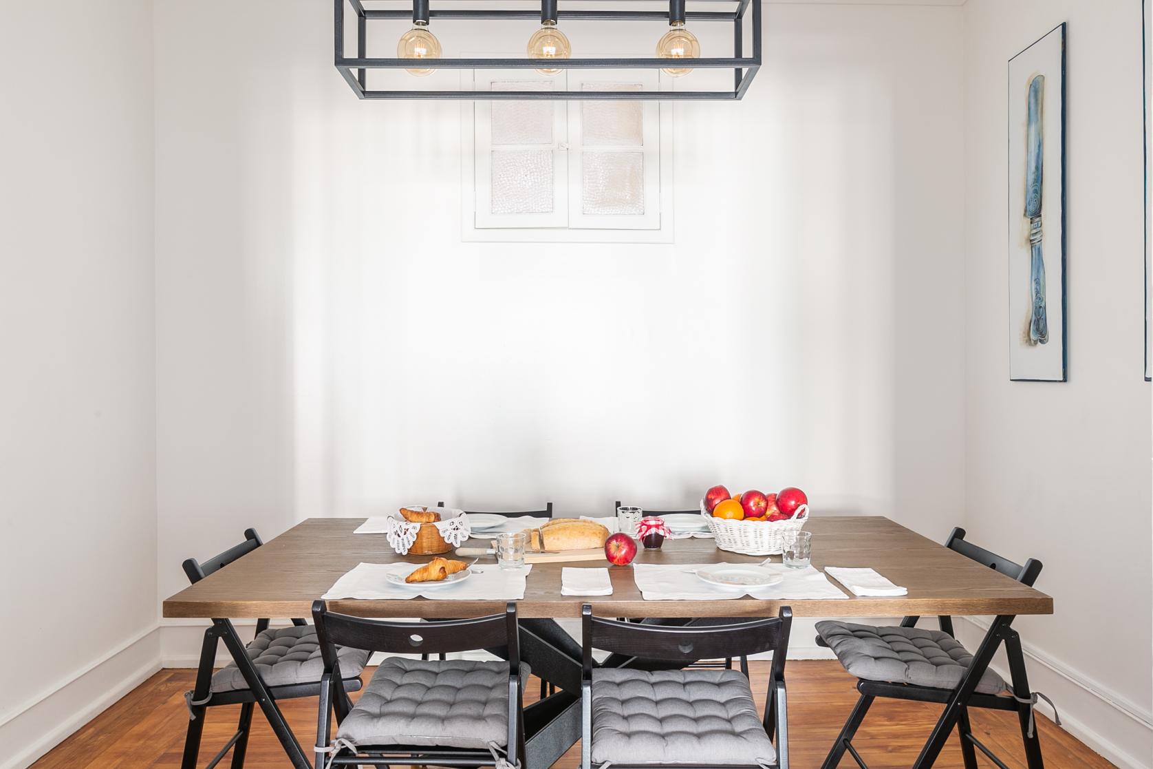 Apartment Casa da Avenida II photo 25312553