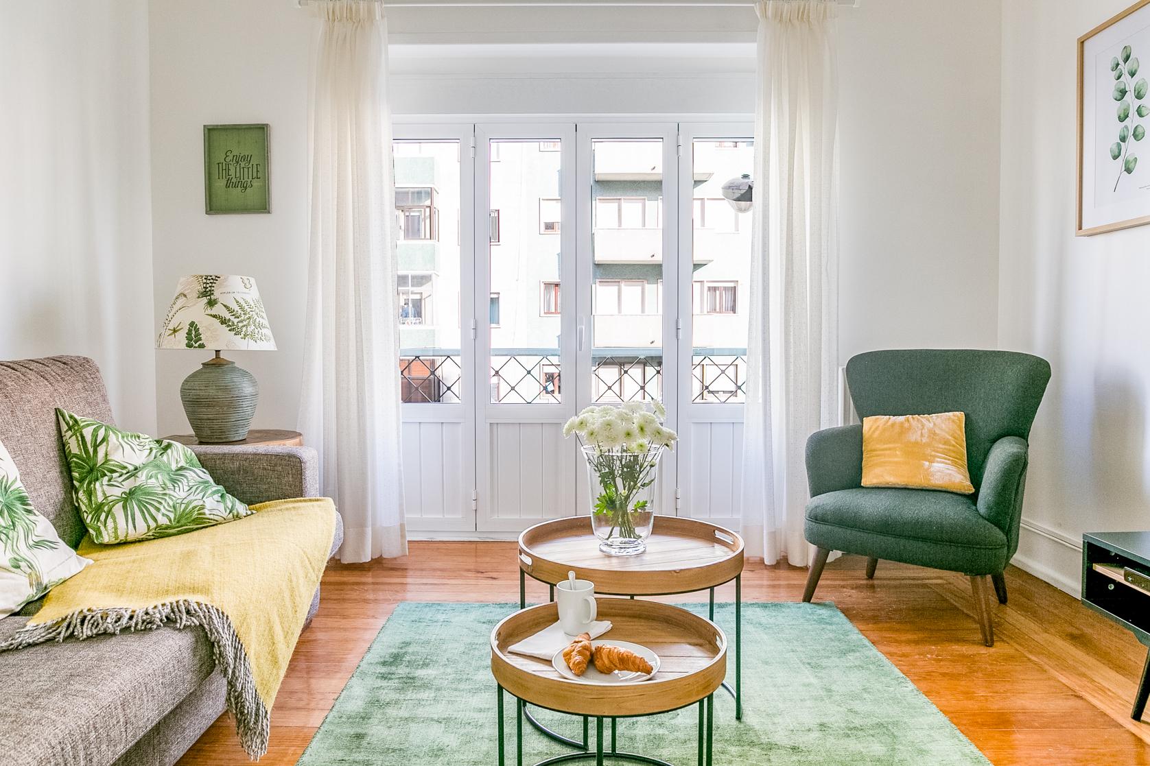 Apartment Casa da Avenida II photo 25312554