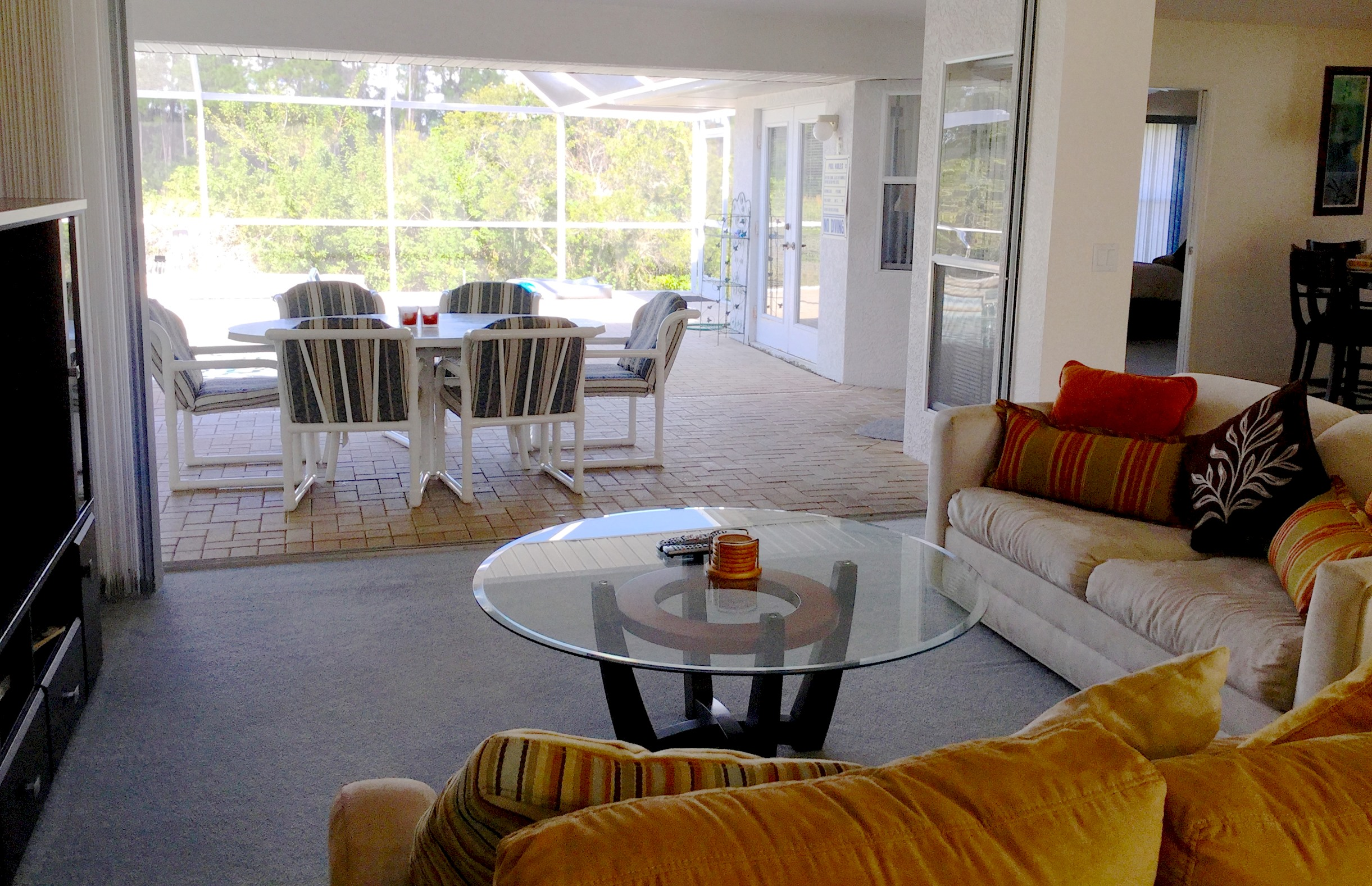 Paradise by lakeside & views over golf course, fantastic 2 master suites  photo 22454810